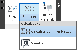 Topic: 4 7  Calculate sprinkler network