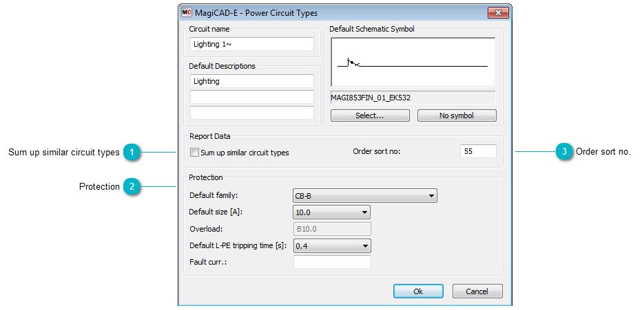 topic power circuit types rh help magicad com cricut types of mat circuit types and speeds