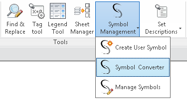 topic symbol converter